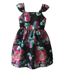 Emerald Sundae Girl's Dress Size 8
